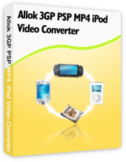 3GP-PSP-MP4-iPod-Video-Converter
