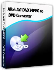 AVI-DivX-MPEG-to-DVD-Converter