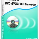 AVI-to-DVD-SVCD-VCD-Converter