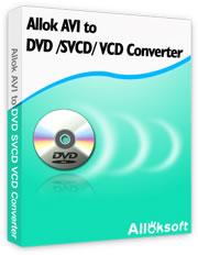 AVI-to-DVD-SVCD-VCD-Converter