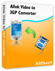 Video-to-3GP-Converter