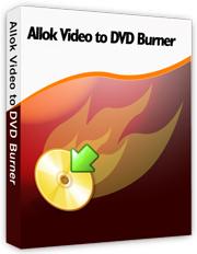 Video-to-DVD-Burner