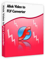 Video-to-FLV-Converter