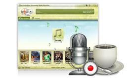 registratore streaming