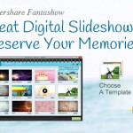 Wondershare Fantashow for Mac