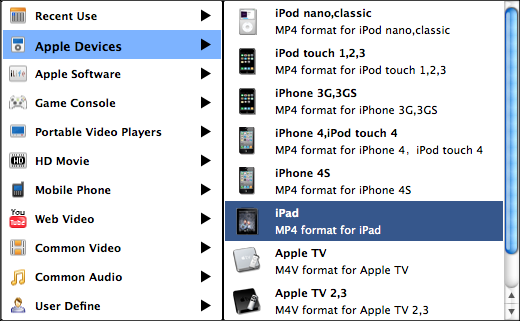 play FLV videos in itunes