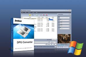 ImTOO DPG Converter