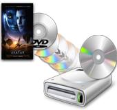 copiare film dvd