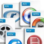 Convert different video formats