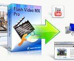 Flash Video MX Pro