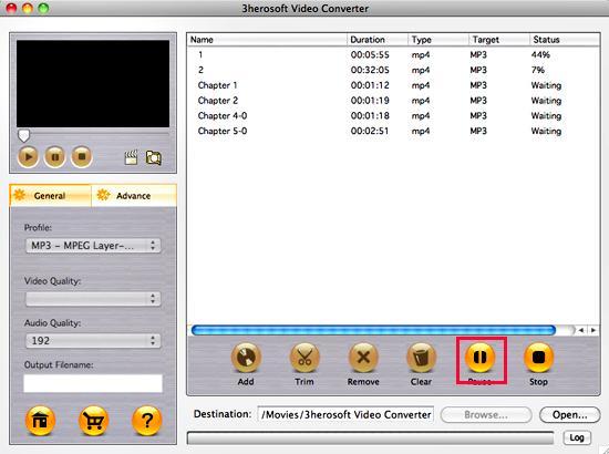 3herosoft video converter for mac
