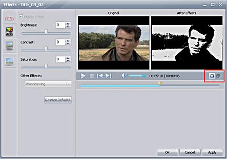 DVD ripper, rip DVD to DivX